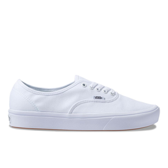 Vans Authentic Comfycush All White