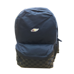 Vans AP Skate On Fire Black Backpack