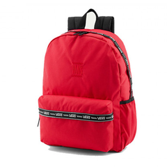 Vans AP Skate Over Backpack True Red