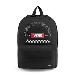 Vans Redbox Checker Backpack