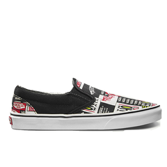 Vans Slip-On Lable Mix