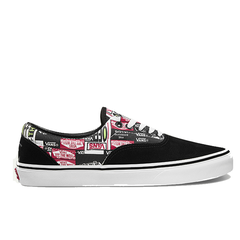 Vans Era Lable Mix