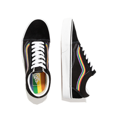 Vans Old Skool Rainbow Pride