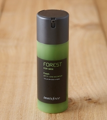 Tinh Chất Dưỡng Da Dành Cho Nam Innisfree Forest Forman Fresh All-In-One Essence 100ml