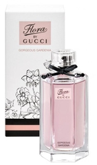 Nước Hoa Flora By Gucci Gorgeous Gardenia EDT 50ml