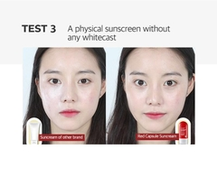 Kem Chống Nắng Medicube Red Capsule Suncream 30ml [ New ]