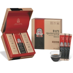 Cheong Kwan Jang KOREA Red Ginseng Extract Everytime ROYAL (10ml x 30 ống)