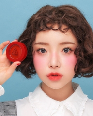 Phấn Má Hồng 3CE Red Recipe Face Blusher #Alluring