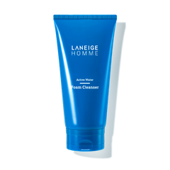Laneige Active Water Foam Cleanser 150ml