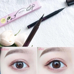 Bút Kẻ Mắt Etude House Drawing Show Brush Liner 0.6g