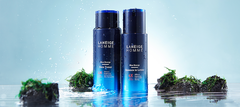 Laneige Blue Energy Duo Set (Toner 180ml + Lotion 125ml)