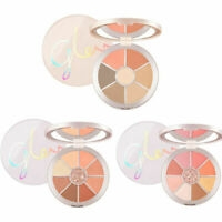 Bảng Phấn Mắt Má Hồng Tạo Khối Missha Glow Edition Color Filter Face Palette #8