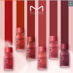 Son Tint Lì Mịn Mượt Macqueen New York Air Cotton Tint