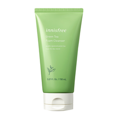 INNISFREE GREEN TEA FOAM CLEANSER 150ml 2019 NEW