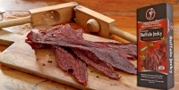 Buffalo Jerky Pepper 45g