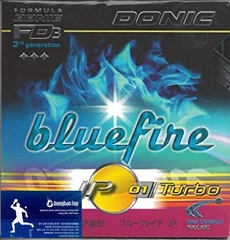 Donic Blue Fire JP 01 Turbo