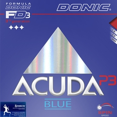 Donic P3 Blue