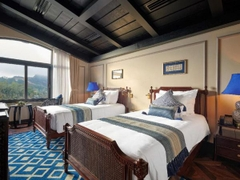 Combo Silk Path Grand Sapa 5* 3N2Đ