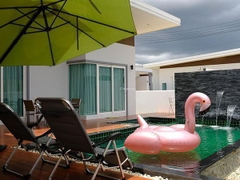 FLAMINGO ĐẠI LẢI RESORT 2N1Đ