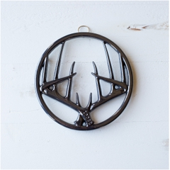 Lodge - Antler trivet