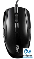Mouse Fuhlen G105  Optical USB đen