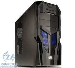 Vỏ Case XIGMATEK Shockwave (Mid Tower)
