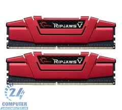 Kit Ram G.Skill RIPJAWS V-32GB (16GBx2)DDR4 2666MHz
