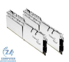 Kit Ram G.SKILL TRIDEN Z Royal - 16GB (2x8) DDR4 4266MHz