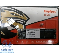 Kingspec 256GB NT-256 M2