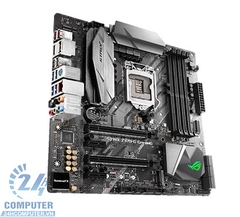 Main ASUS ROG STRIX Z370-G GAMING
