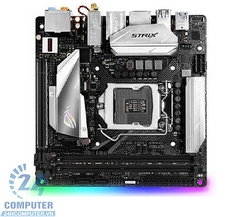 Main ASUS ROG STRIX Z370-I GAMING