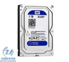 WD 1TB Blue / Green 3.5