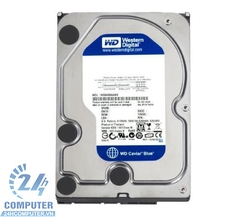 WD HDD Blue 4TB 3.5