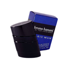 Nước hoa Bruno Banani Magic Man Elegant