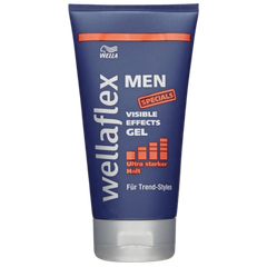 Gel vuốt tóc Wellaflex Men Visible Effects