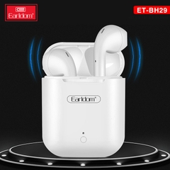 Tai Nghe Bluetooth True Wireless Earldom BH29