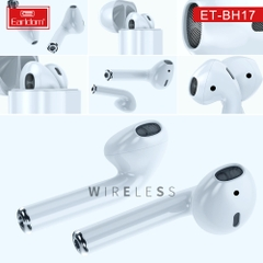 Tai Nghe Bluetooth True Wireless Earldom ET-BH17