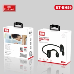 Tai Nghe Bluetooth Earldom BH59