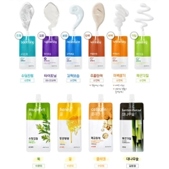 Mặt nạ túi Aritaum Fresh Power Essence Pouch Pack