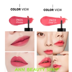 Son A'pieu Color Lip Stain matte fluid