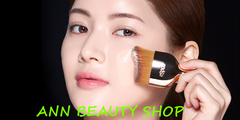 Cọ Tán Nền Cao Cấp Espoir Pro Tailoring Curved Face Brush