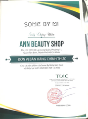 Mặt nạ ngủ Some By Mi Yuja Niacin 30 days Miracle Brightening Sleeping Mask