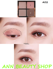 Bảng Màu Mắt SOME BY MI Some Thing Eyes Palette