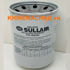 Lọc dầu Sullair 408242 oil filter