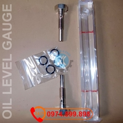 55813251 Oil level gauge assembly