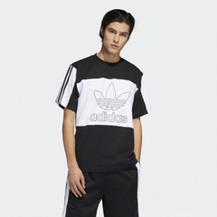adidas Outline Tee DY6654 ( Form âu )
