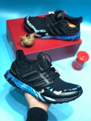 adidas Ultra Boost DNA Chinese New Year Black