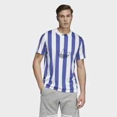 adidas Stripes Jersey DU8527 ( Form âu )