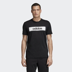 adidas Brush-Stroke Box Graphic Tee EI4593