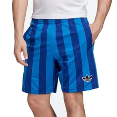 adidas Stripes Shorts  DU8419 ( Form âu )